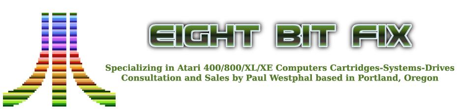 Eight Bit Fix – Portland, Oregon